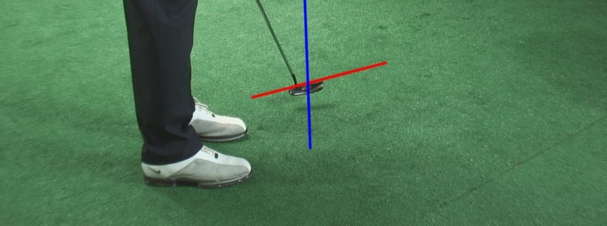 Putting Instruction And Personalized Putter Fittings Peter Norwood